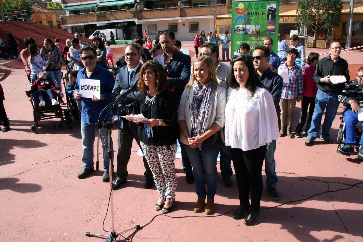 https://www.toledo.es/wp-content/uploads/2015/10/apace00-1200x800.jpg. El Ayuntamiento apoya la labor de APACE Toledo en el Día Mundial de la Parálisis Cerebral