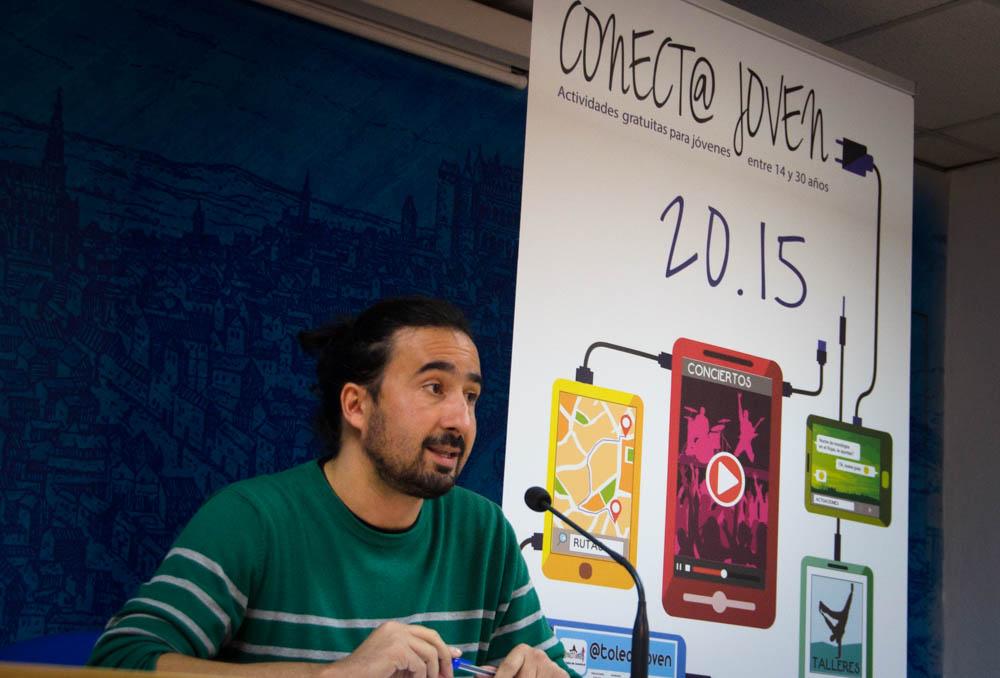 https://www.toledo.es/wp-content/uploads/2015/10/dsc_2831.jpg. La magia, la música y los talleres creativos centran la propuesta del programa Conect@ Joven que se prolongará hasta diciembre