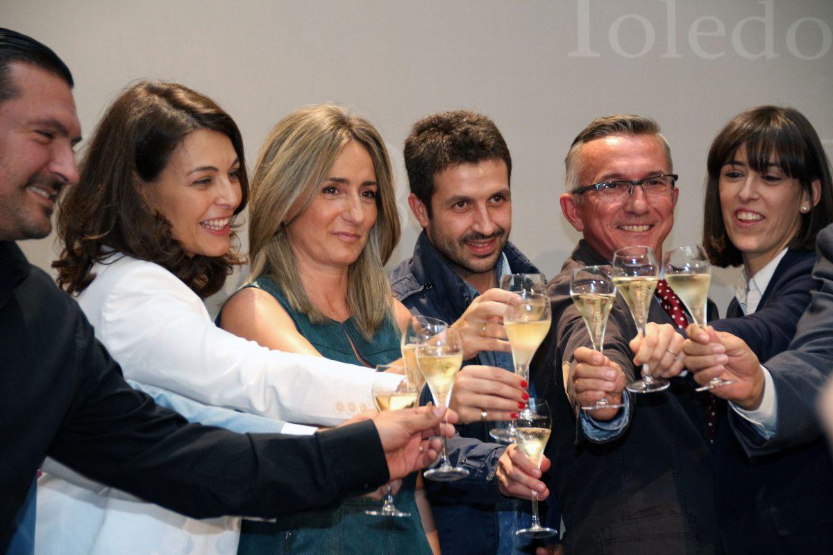 """https://www.toledo.es/wp-content/uploads/2015/10/rp_capitalidad00-1200x800.jpg. La Capitalidad Gastronómica """"es un éxito de los toledanos y un paso más en el reconocimiento cultural de Toledo"""""""
