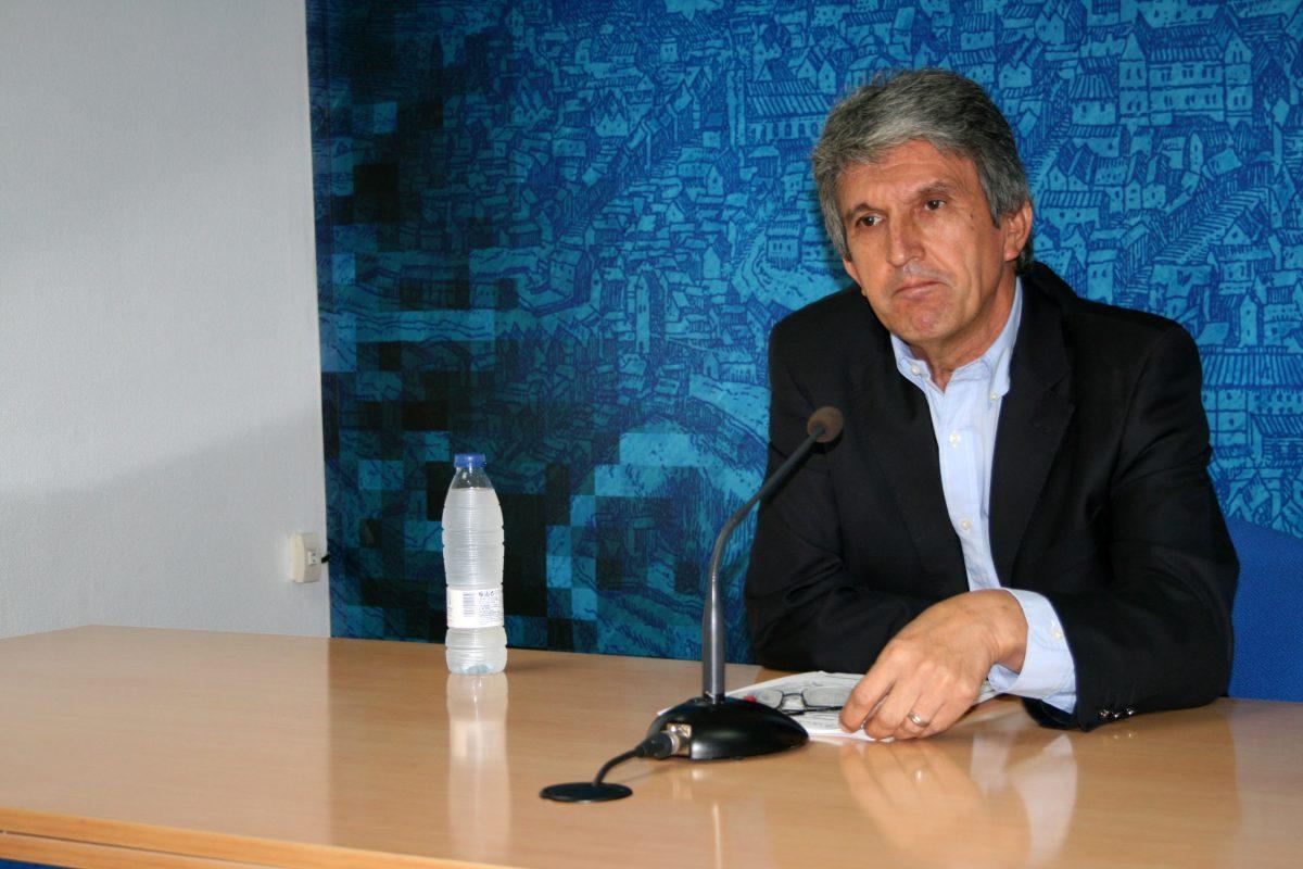 https://www.toledo.es/wp-content/uploads/2015/10/sabrido-1200x800.jpg. El Gobierno local rebaja la tasa de saneamiento un 20% con respecto al acuerdo plenario respaldado por el PP en 2014