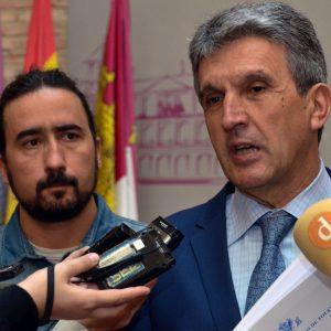 l Gobierno local destaca la cualificación profesional de los técnicos que componen la Comisión Gestora del Pacto por el Tajo