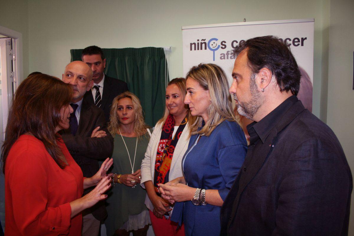https://www.toledo.es/wp-content/uploads/2015/10/sede_afanion-1200x800.jpg. Tolón inaugura en Toledo el nuevo centro de atención psicosocial de la Asociación de Familiares de Niños con Cáncer