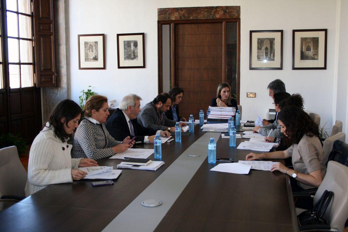 El Ayuntamiento solicita a ayudas a la Junta para funcionamiento de la Casa de Acogida y del Centro de la Mujer