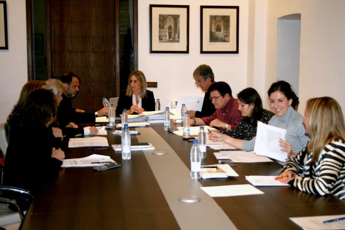 La Junta de Gobierno aprueba ayudas a la cooperación por importe de 70.000 euros