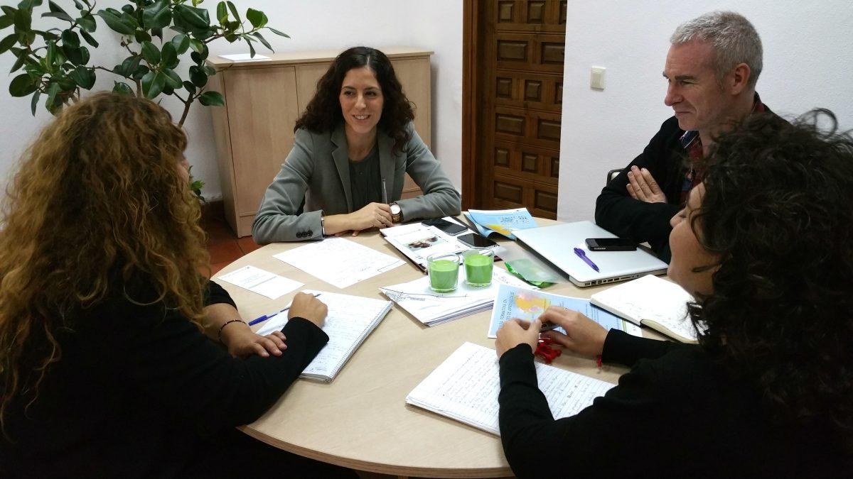 El Ayuntamiento incentivará actividades medioambientales dentro del Proyecto de Intervención Comunitaria Intercultural