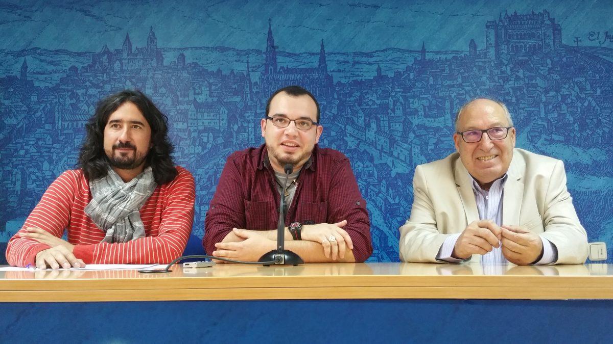 El Cine Club incluirá en su proyección de esta semana el corto ganador del VIII Concurso Corto-Joven Ciudad de Toledo