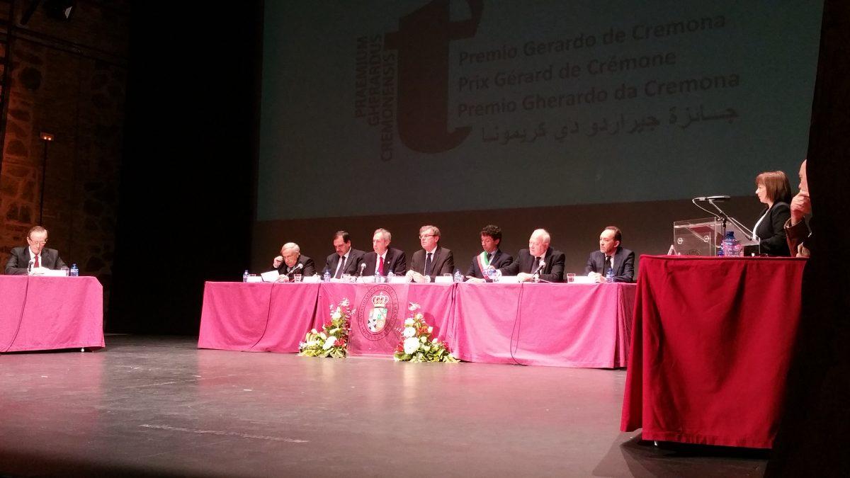 """El vicealcalde destaca el papel de la Escuela de Traductores como """"uno de los grandes hitos de la cultura universal"""""""