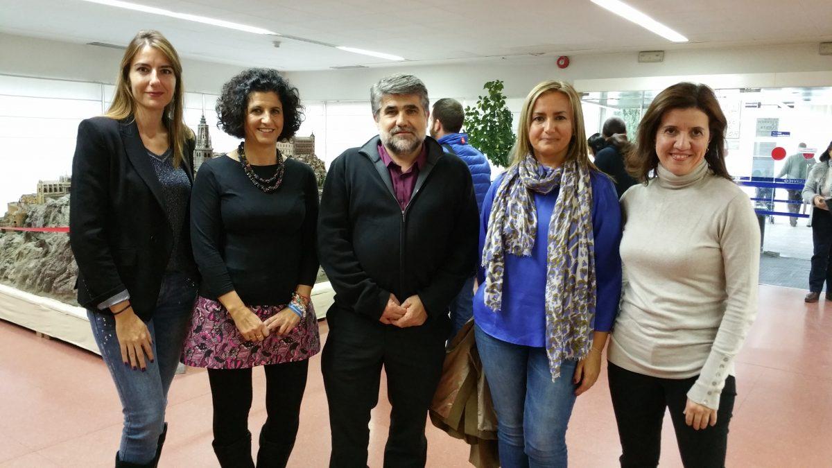El Ayuntamiento participa en una jornada informativa y de captación para promover el Acogimiento Familiar