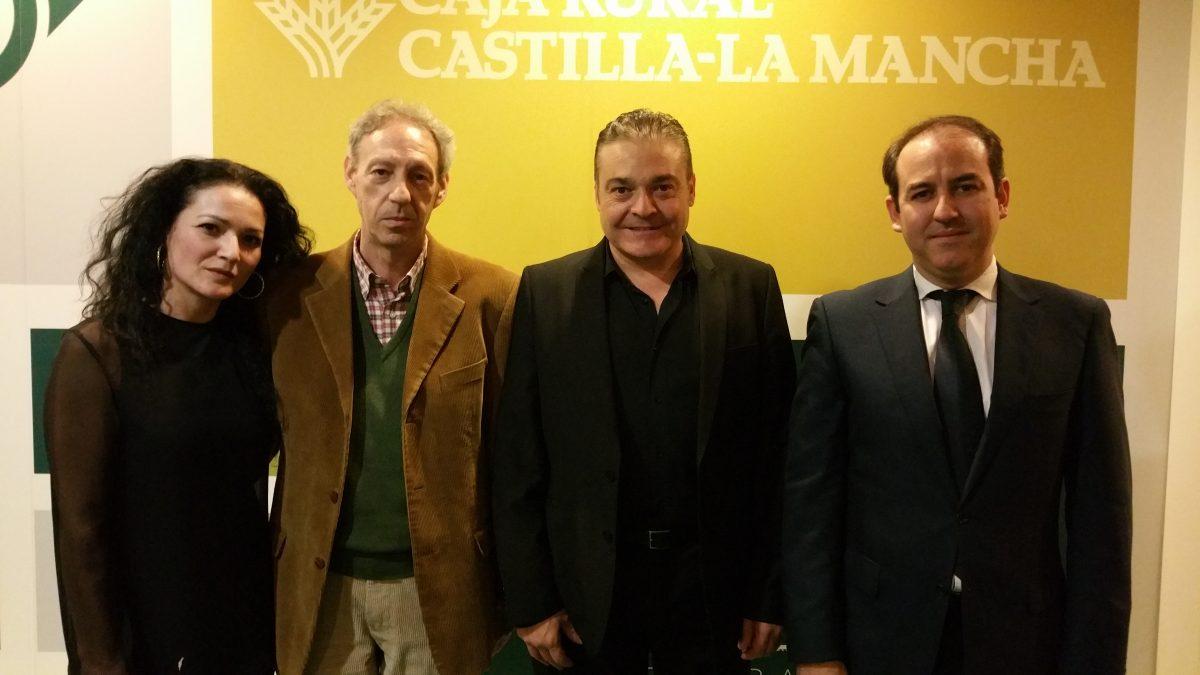 El vicealcalde asiste al concierto de Santa Cecilia integrado por las tres bandas locales de música