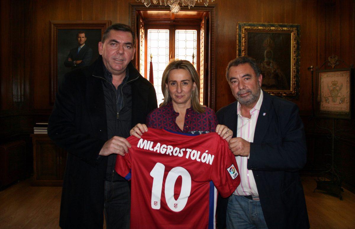 La Agrupación de Peñas Atléticas se suma a la Capitalidad Gastronómica con la celebración de su reunión anual en Toledo