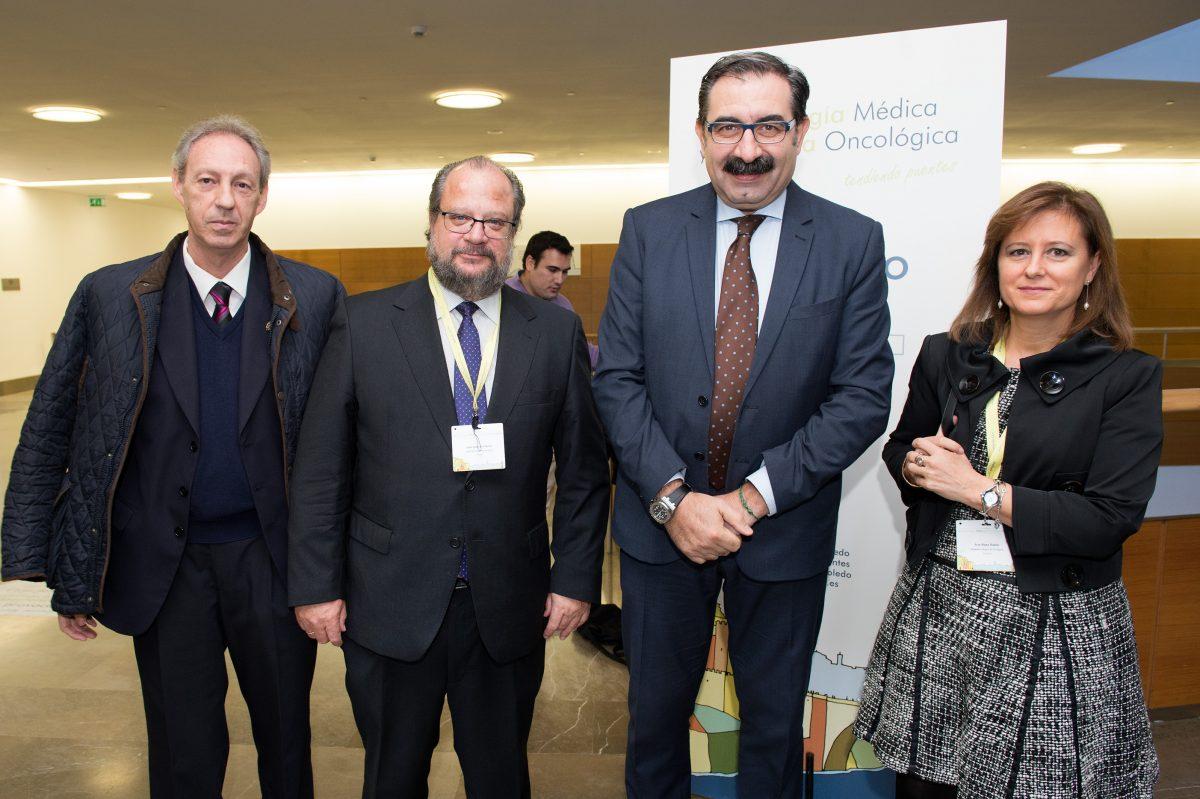 Toledo acoge el Congreso de Oncología Médica y Farmacia Oncológica que cuenta un año más con el apoyo municipal