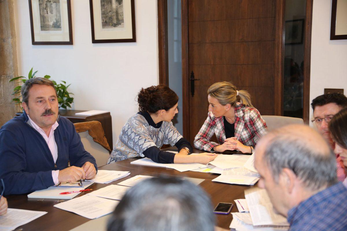 El Ayuntamiento prevé constituir el Consejo del Pacto de la ciudad de Toledo por el río Tajo en el mes de febrero