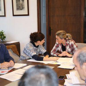 l Ayuntamiento prevé constituir el Consejo del Pacto de la ciudad de Toledo por el río Tajo en el mes de febrero