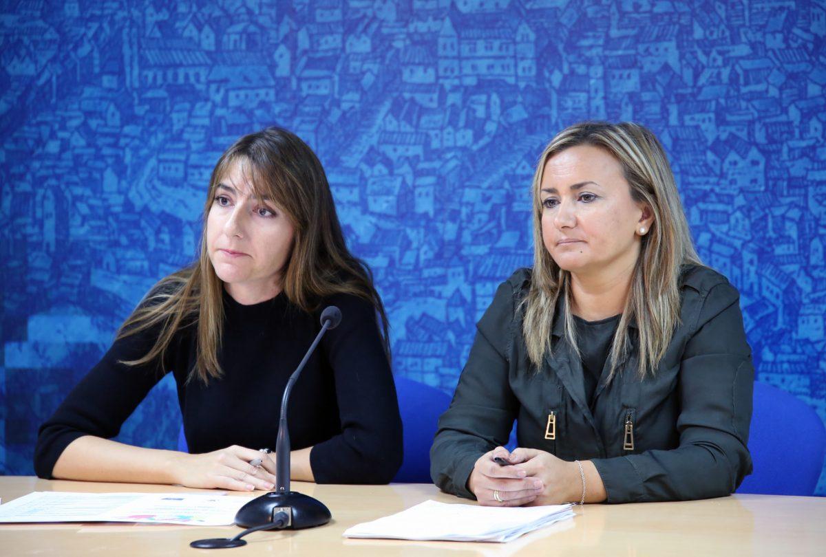 El Ayuntamiento colabora en una jornada informativa en el Polígono sobre con el programa de Acogimiento Familiar