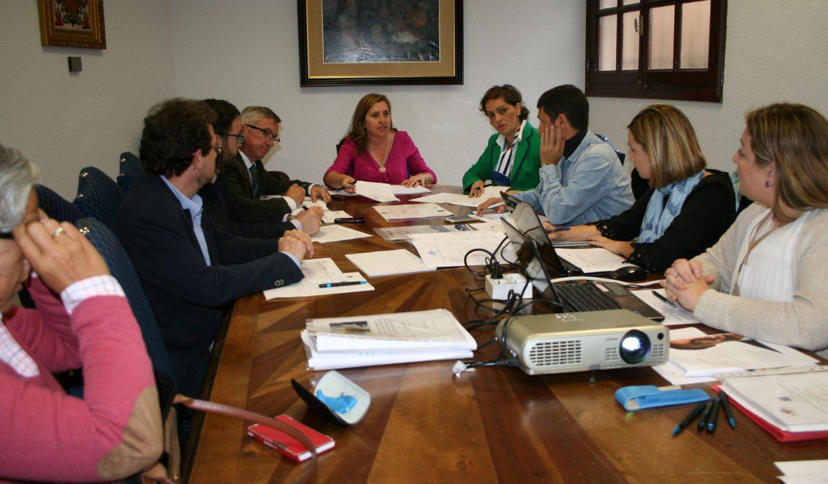 La Mesa de Calidad Turística de Toledo evalúa a los servicios y empresas participantes en el SICTED