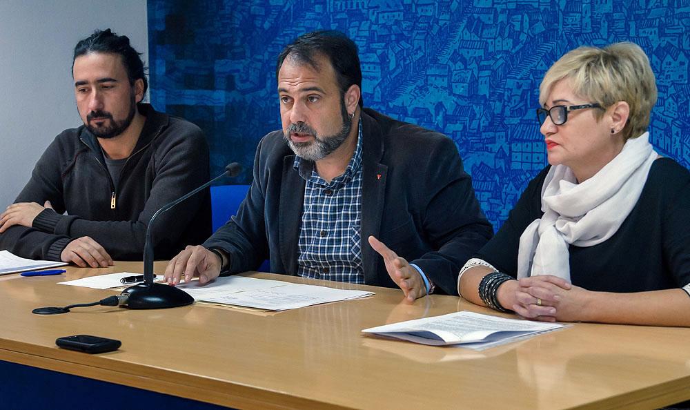 El Gobierno local ratifica su compromiso de alcanzar el 0,7 por ciento del Presupuesto municipal para cooperación