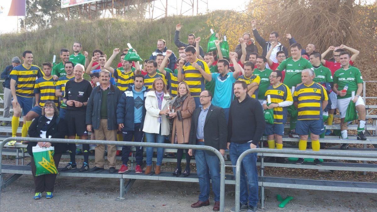 http://www.toledo.es/wp-content/uploads/2015/12/20151215_140351-1200x675.jpg. Puig asiste a un encuentro de fútbol  de entidades sociales de la discapacidad intelectual y parálisis  cerebral
