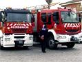 http://www.toledo.es/wp-content/uploads/2015/12/camion_bombero.jpg. El Gobierno local cumplirá sus compromisos con el Parque de Bomberos para garantizar su seguridad y la de los toledanos