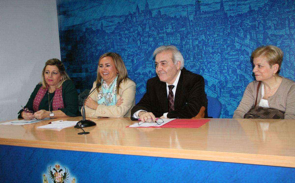 http://www.toledo.es/wp-content/uploads/2015/12/carrera_pretox-1200x744.jpg. Toledo correrá contra la droga el 10 de enero en la segunda prueba solidaria organizada por Pretox y el Ayuntamiento