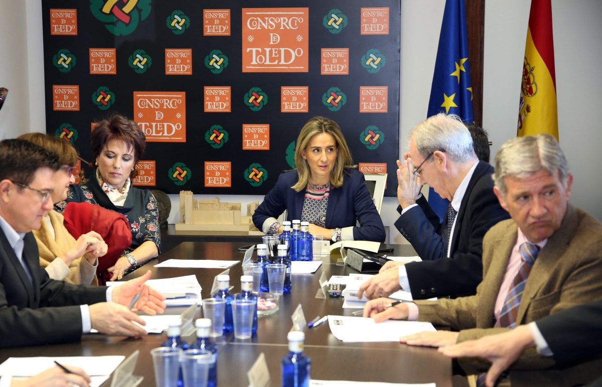 http://www.toledo.es/wp-content/uploads/2015/12/comision_consorcio-1200x773.jpg. El Consejo de Administración del Consorcio aprueba los presupuestos de la entidad para el próximo año