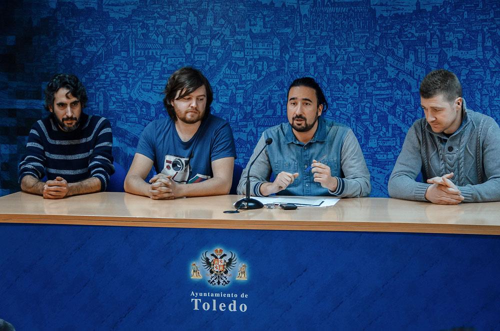 http://www.toledo.es/wp-content/uploads/2015/12/dsc_3945.jpg. El Ayuntamiento respalda el proyecto 'Escenario Abierto' para impulsar la carrera de los jóvenes músicos de Toledo