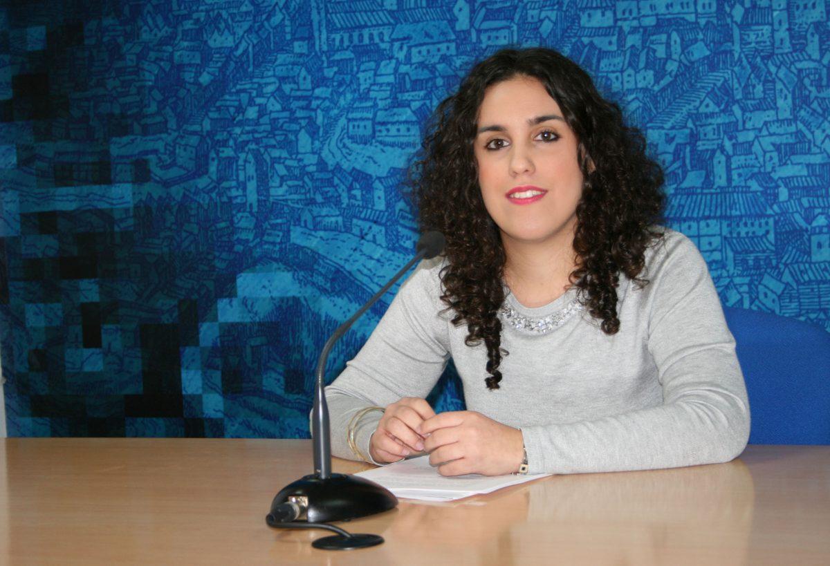 http://www.toledo.es/wp-content/uploads/2015/12/ines_sandoval-1200x819.jpg. El Centro de la Mujer atiende en 2015 a 737 usuarias y la Casa de Acogida registra 16 ingresos por violencia de género