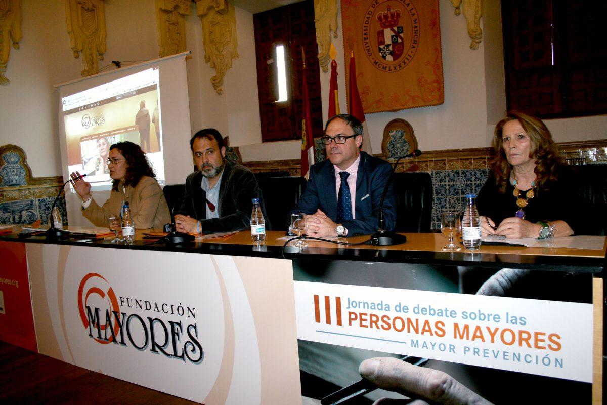 http://www.toledo.es/wp-content/uploads/2015/12/jornadas_mayores01-1200x800.jpg. El Gobierno local participa en la inauguración de la jornada sobre  mayores y prevención de situaciones de desamparo
