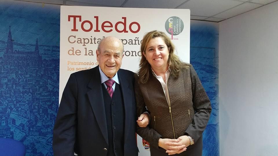 http://www.toledo.es/wp-content/uploads/2016/01/12647258_10153425749367183_6572005529775317898_n.jpg. El 1 de febrero comenzará el I Ciclo de Conferencias Gastronómicas 'Con Sabor a Toledo'