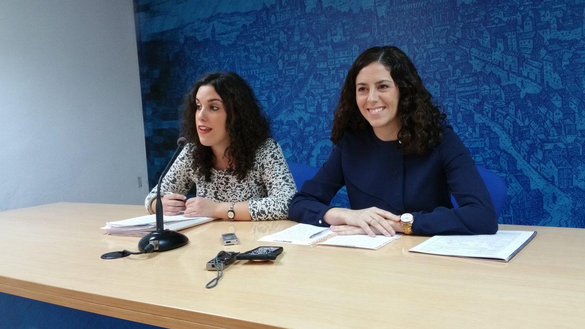 El 1 de febrero comenzarán los primeros cuatros Talleres de Empleo del año en Toledo que emplearán a 49 personas