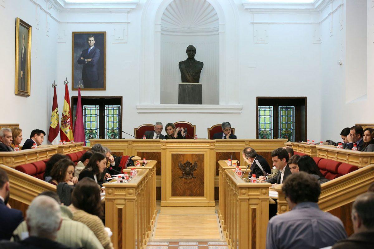 El Ayuntamiento encarga al Pacto de Toledo por el Tajo que estudie recurrir al Tribunal Supremo el Plan de Cuenca del río