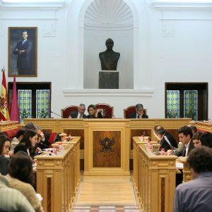 l Ayuntamiento encarga al Pacto de Toledo por el Tajo que estudie recurrir al Tribunal Supremo el Plan de Cuenca del río