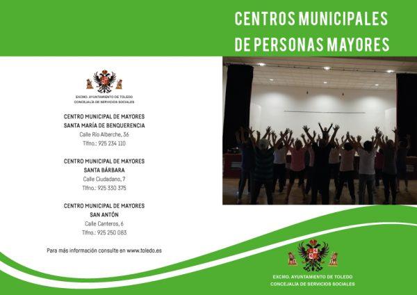 Centros de Mayores