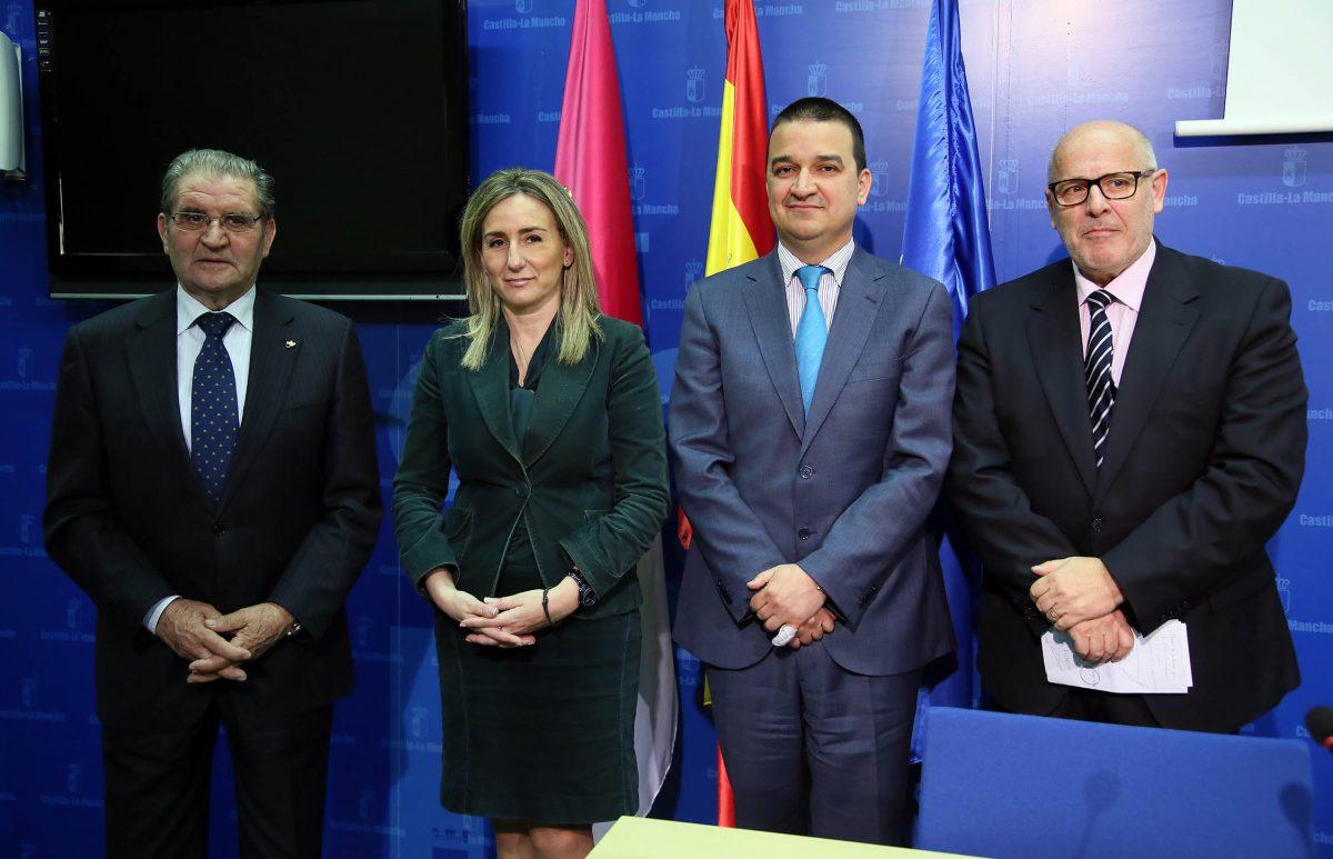 La Fundación Dieta Mediterránea reconocerá el carácter saludable y mediterráneo de la cocina toledana y de la DO Montes de Toledo