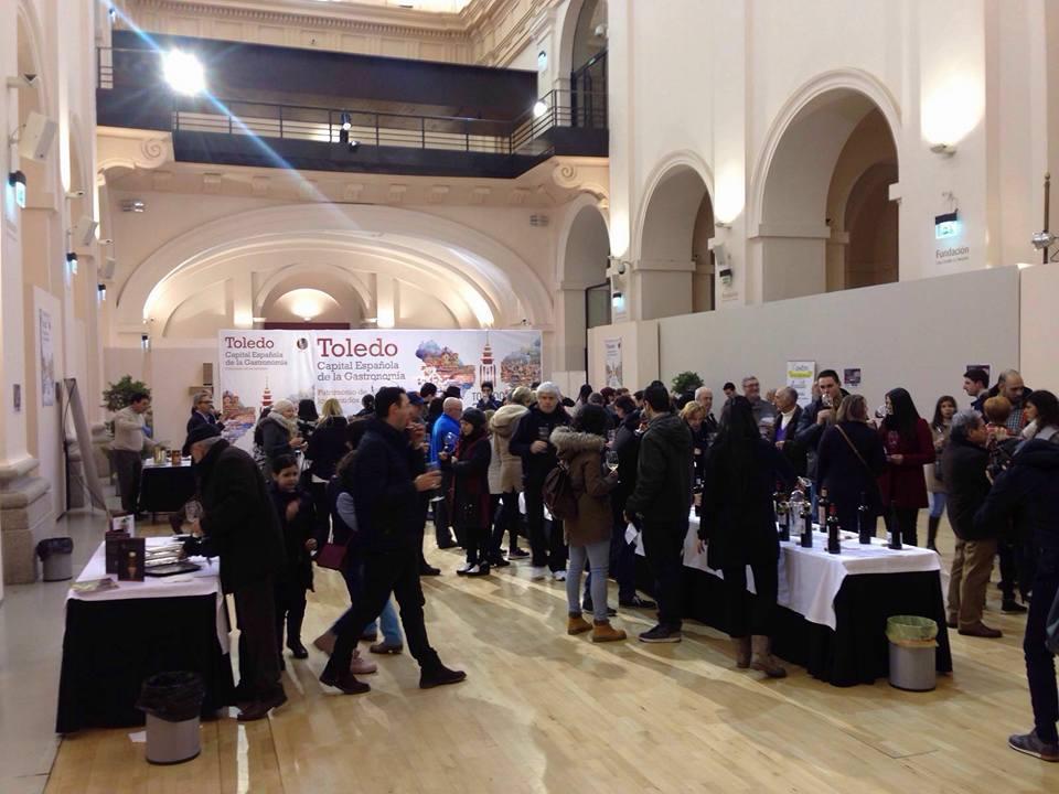 El Ayuntamiento ofrecerá este domingo en San Marcos una cata de torrijas y la degustación de 71 vinos distintos de la DO Mancha