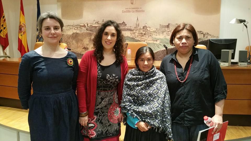 """El Ayuntamiento ofrece la proyección del documental 'Hija de la laguna', un testimonio de """"lucha por la naturaleza y la vida"""""""