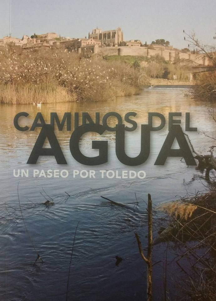 El Ayuntamiento ofrecerá este martes una guía turística para recorrer 18 espacios de interés relacionados con el agua
