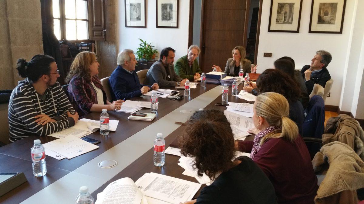 Aprobado un gasto de 115.000 euros para becas y subvención de tarifas en las Escuelas Infantiles Municipales