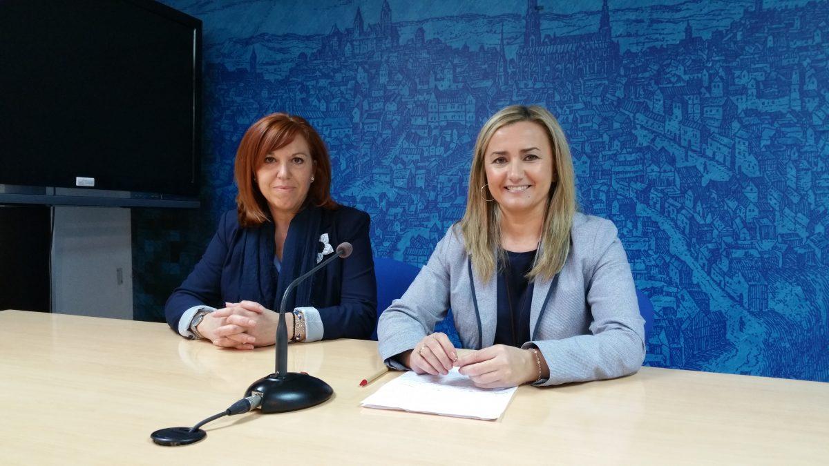 http://www.toledo.es/wp-content/uploads/2016/03/20160330_103624-1200x675.jpg. El Ayuntamiento iluminará su fachada de azul el próximo 2 de abril con motivo del Día Mundial del Autismo