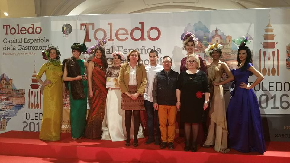 El Ayuntamiento clausura 'Sabores de Moda' con la participación de más de 250 personas y la degustación de productos típicos