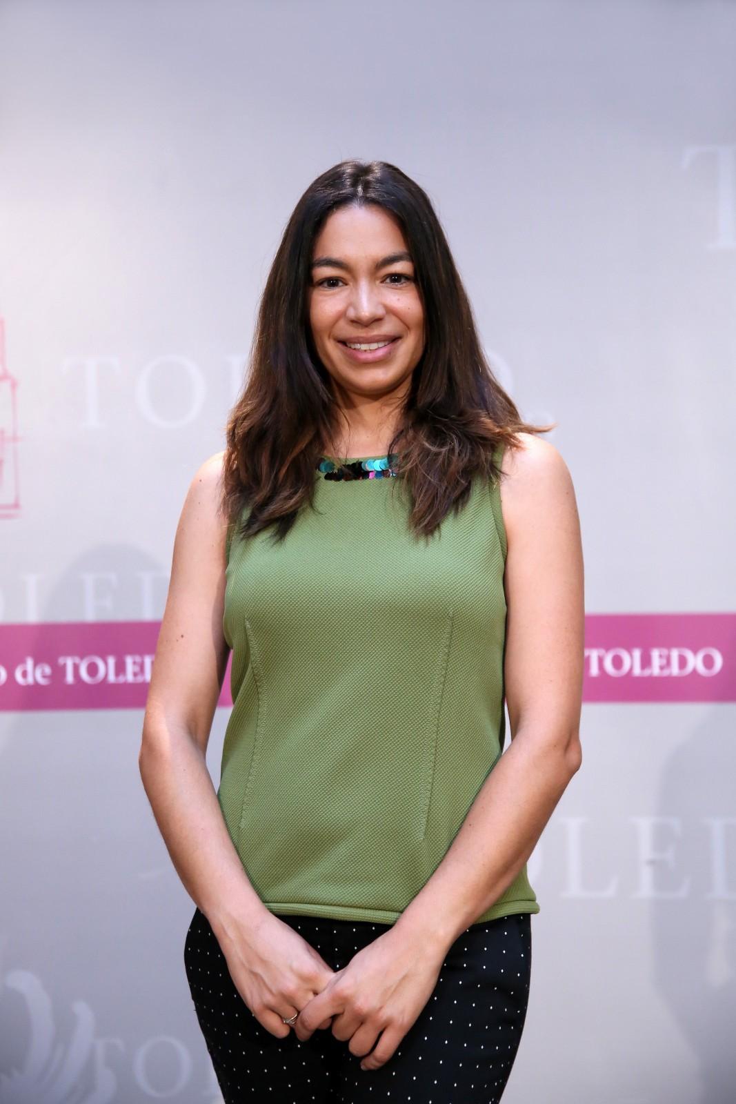 Claudia Alonso Rojas