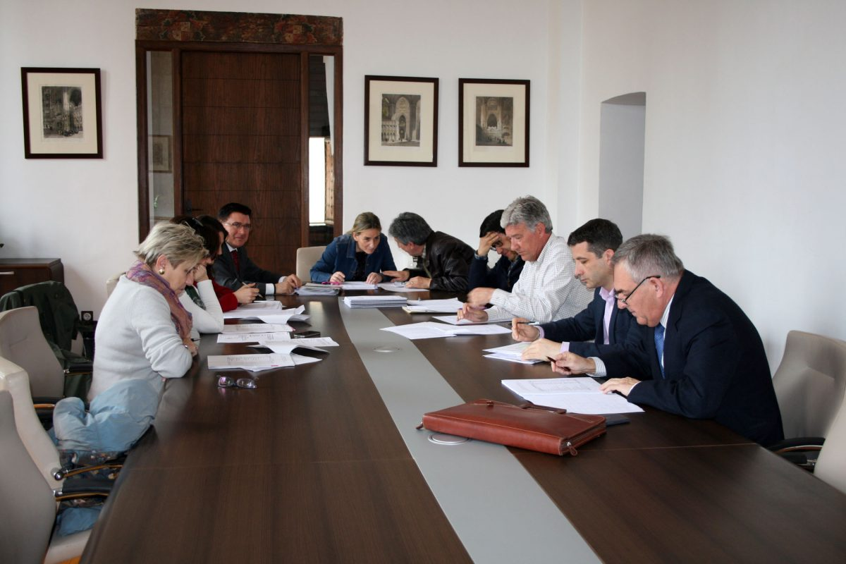 El Consejo de Administración de la EMSV informa a sus miembros de las cuentas del ejercicio presupuestario de 2015