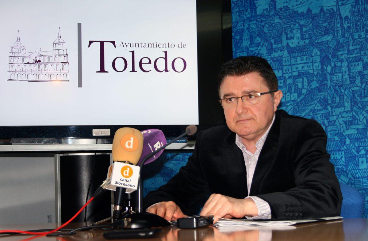 http://www.toledo.es/wp-content/uploads/2016/03/garcia_ordenes-1200x787.jpg. El Ayuntamiento vigila el adecuado mantenimiento de edificios y parcelas con la tramitación de 40 órdenes de ejecución