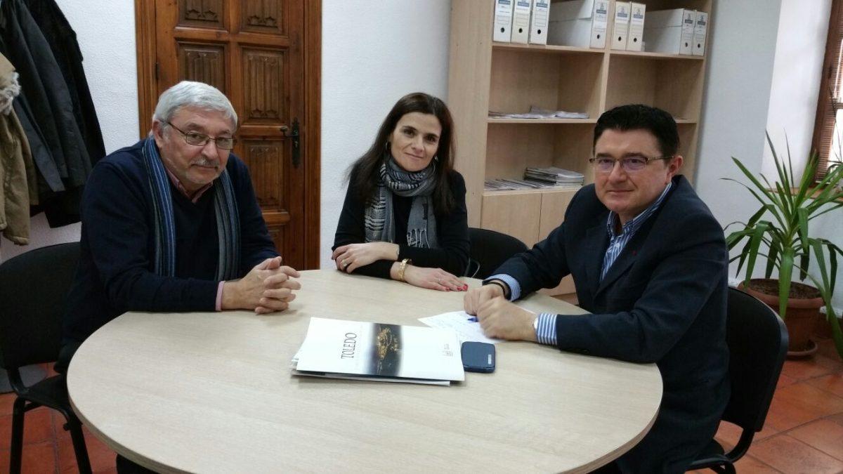 http://www.toledo.es/wp-content/uploads/2016/03/img-20160323-wa0010-1200x675.jpg. El Gobierno Local se reúne con el Colegio Oficial de Aparejadores, Arquitectos Técnicos e Ingenieros de Edificación
