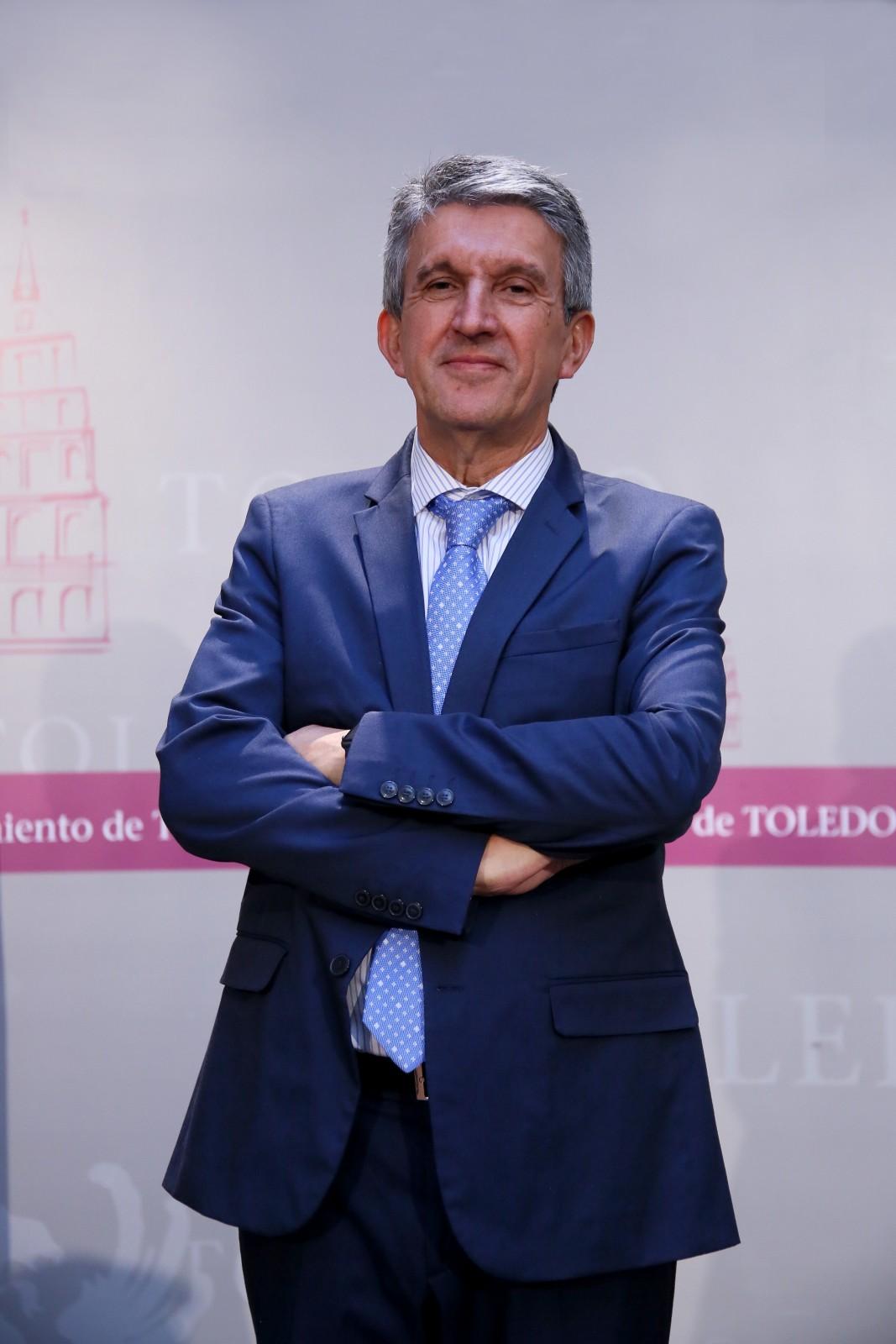 José Pablo Sabrido Fernández