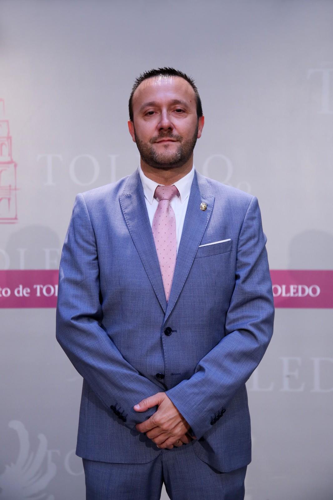 Luis Miguel Núñez Gil