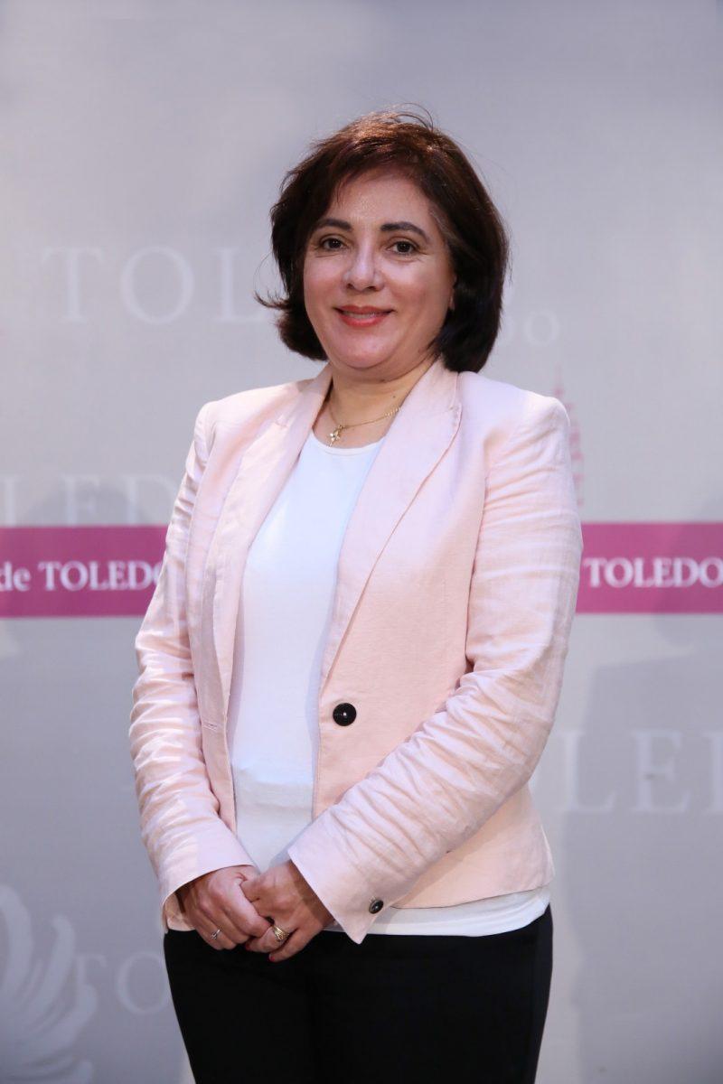 María del Mar Álvarez Álvarez