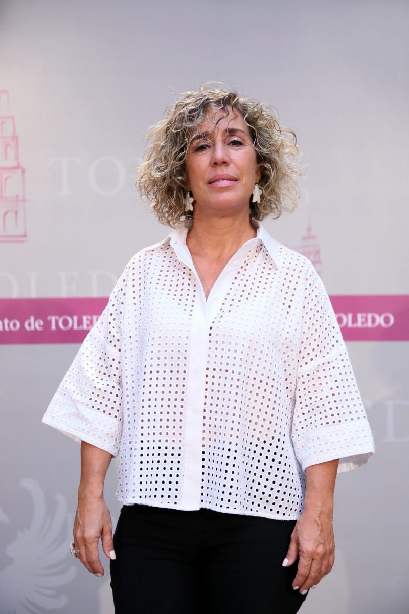 Marta Medina Quiroga