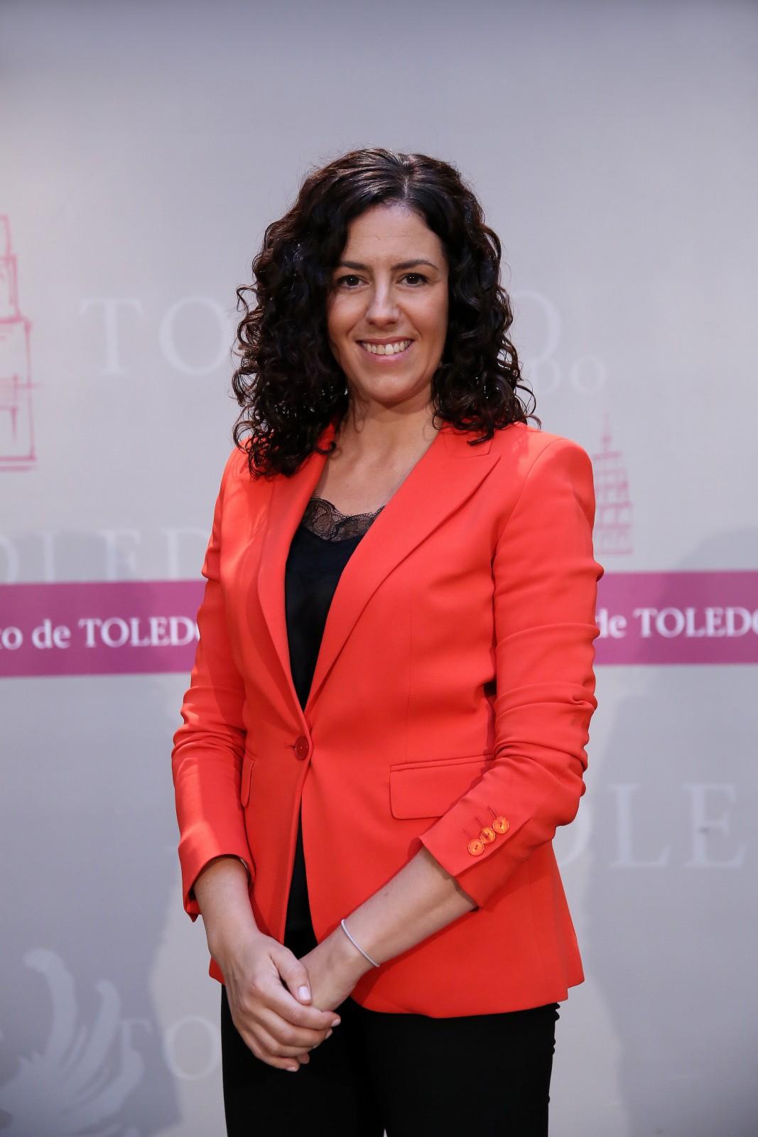 Noelia de la Cruz Chozas