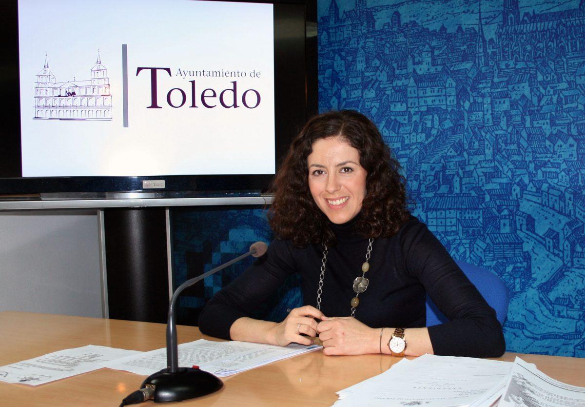 http://www.toledo.es/wp-content/uploads/2016/03/noelia_delacruz-1200x834.jpg. El Pacto por el Tajo, el control de palomas y gatos y los restos de amianto, entre los asuntos del Consejo de Medio Ambiente