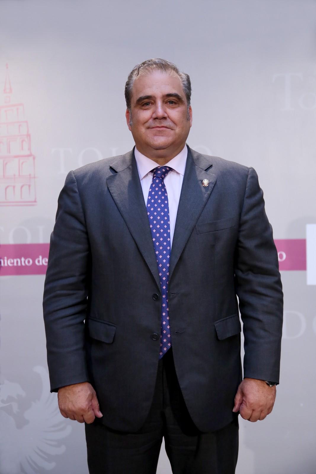 Pablo José Corrales